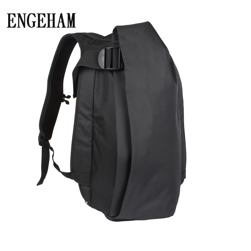ENGEHAM 15inch Laptop Backpack Man Oxford Spinning Travelling Fashion Cool  School Backpack Bags For Boys Anti 94ff189a3a008