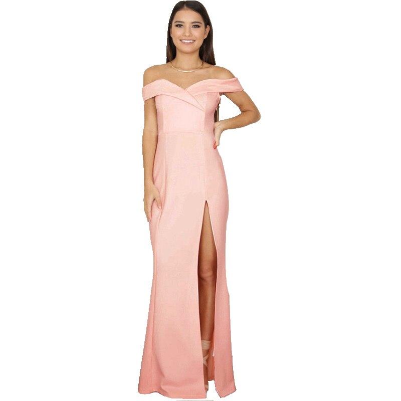 Новинка 2017 женское элегантное Формальное длинное бальное платье для выпускного вечера винтажное вечернее длинное платье