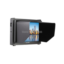 LILLIPUT Q7 7 Field Monitor 1920x1200 HD Cross Conversion 3G-SDI HDMI Advanced YRGB Peak Time Code/Waveform Vector Scope