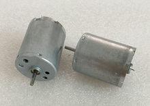 Moteur Micro cc RF-370CA 12V RF-370CA-12560 tr/min, équipement Audio-visuel, appareil électroménager, 3700