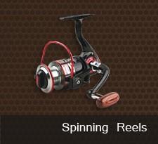 Fishing reels classifications (2)
