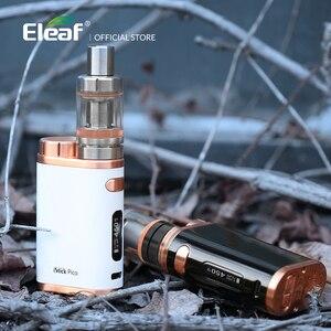 Image 5 - โกดังต้นฉบับEleaf IStick PicoชุดMELO III Mini Atomizer 1 75W 2หรือ4Ml melo 3ถังVape ECหัวE Cigarette