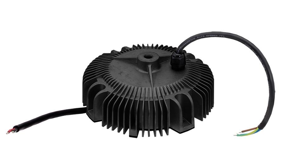 [PowerNex] MEAN WELL original HBG-240-60A 60V 4A meanwell HBG-240 60V 240W Single Output LED Driver Power Supply 2n7002 0 115a 60v sot 23