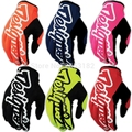 Tld Hot Sales Troy Lee Designs GP Motorcycle Gloves Motocross Mountain Bike Cycling Gloves 5 colors
