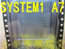 100% NOVA Frete grátis SYSTEM1 SYSTEM1 A7 B7
