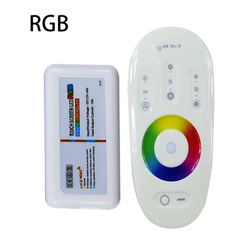 Панели управления RGB из Китая