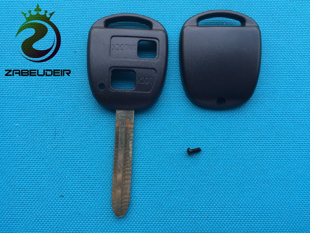 toyota corolla key replacement cost