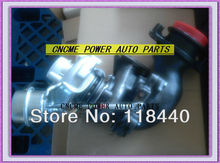TURBO GT1544S 454064-0001 028145701LX 454064 Turbocharger For Volkswagen VW T4 BUS Umwelt Transporter 1995-2003 AAZ 1.9L TD 75HP