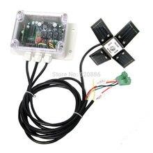 Dual Axis Solar Tracker Tracking Linear Actuator Controller for Home Garden