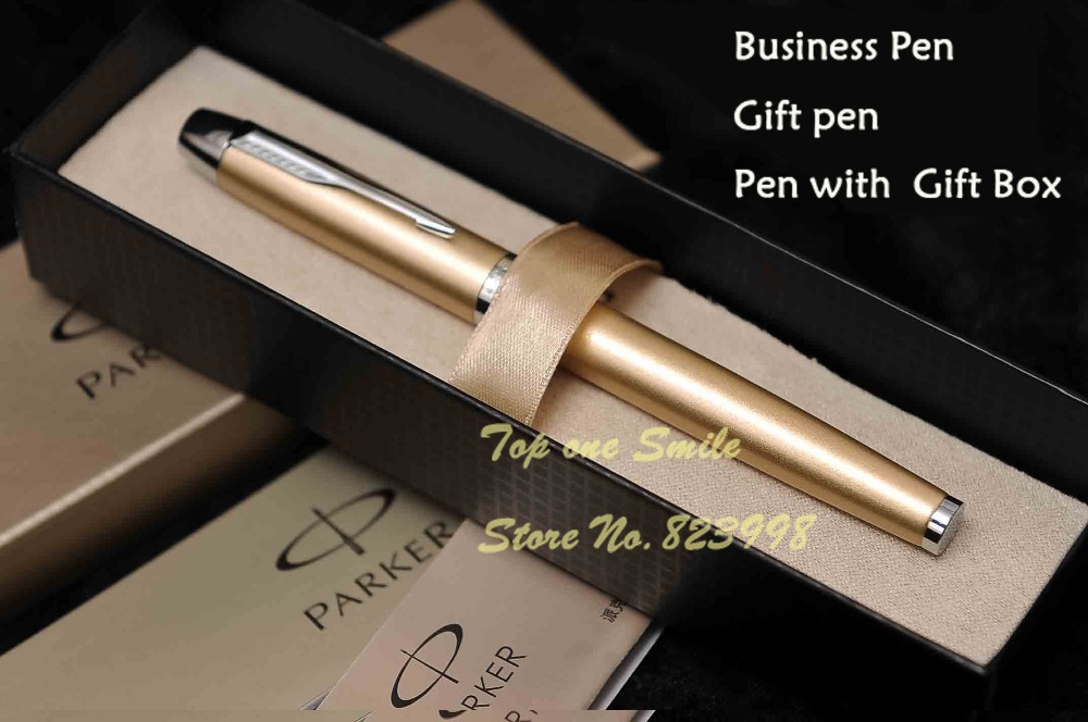 parker silver and golden clip roller ball pen mechanical pencil ...