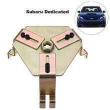Clé de réservoir avec couvercle de pompe à carburant, retrait de la clé, outils dinstallation pour Subaru Legacy 2.5L et Outback 2.5L après 2010