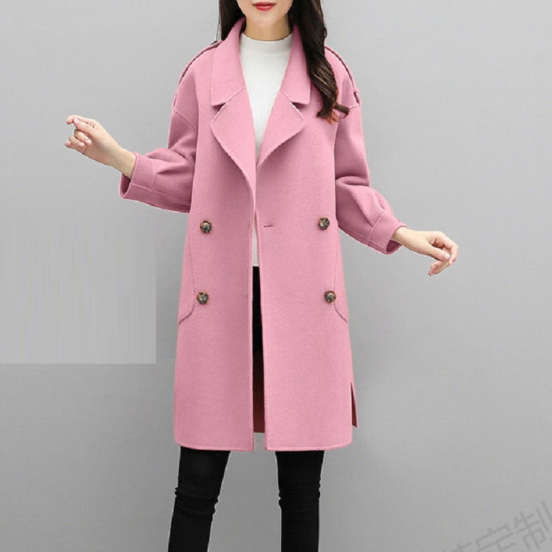Spring/autumn womens clothing imitation woolen jacket outerwear overcoat maternity jacket pregnancy clothing trench 5138Spring/autumn womens clothing imitation woolen jacket outerwear overcoat maternity jacket pregnancy clothing trench 5138