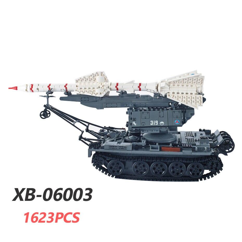 militares série tanque missle conjuntos de veículos
