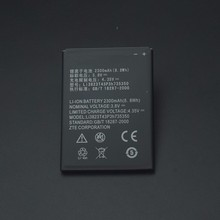 ZTE N986 Battery High Quality Li3823T43P3h735350 2300mAh for V975 V976 N976 U988S Cellphone+