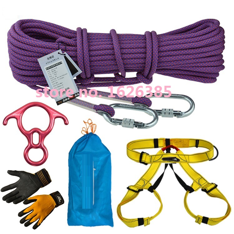 online buy whole fast wiring harness from fast wiring 2000kg 10 5mmx20m ce standard fast descend rope aerial work safety insurance working sport harness