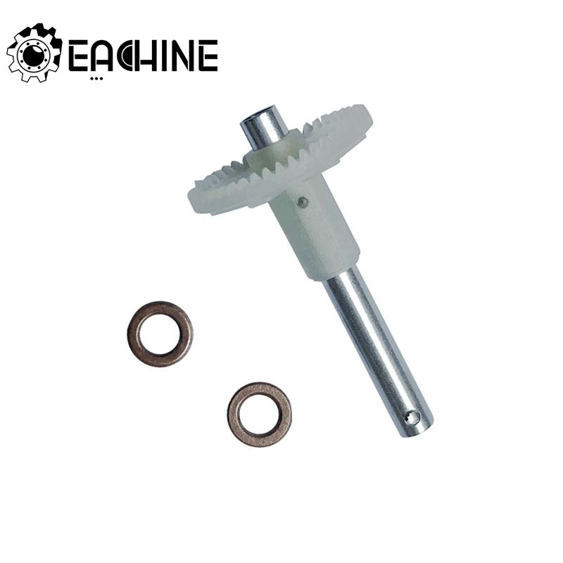 Eachine E511 E511S RC Drone Quadcopter Spare Parts Upgraded Motor Gear With Aluminum Alloy Shaft Bearing