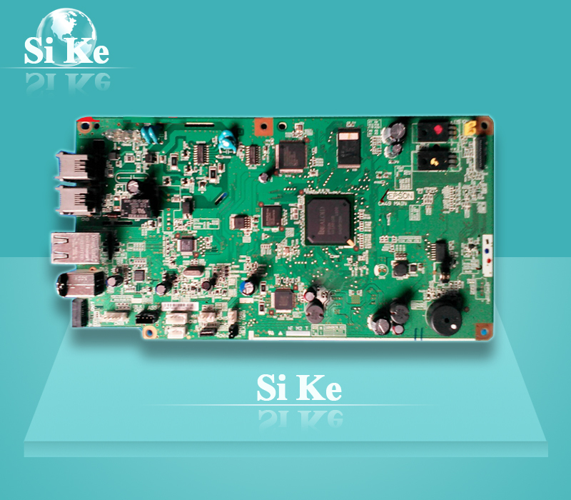 ФОТО Free shipping 100% tested main board formatter board for Epson ME650  mainboard on sale