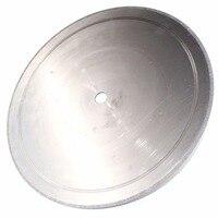 24 дюймов 600 мм алмазный режущий диск Lapidary режущие диски диск зубчатый обод 2 мм кладка ювелирные инструменты для камня агат драгоценный каме