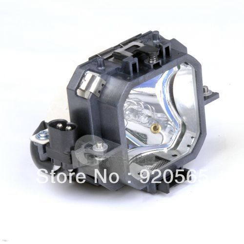 Free Shipping ELPLP18 Projector Lamp With housing For Epson EMP-530 / EMP-720 / EMP-720C / EMP-730 / EMP-730C / EMP-735 elplp38 v13h010l38 high quality projector lamp with housing for epson emp 1700 emp 1705 emp 1707 emp 1710 emp 1715 emp 1717