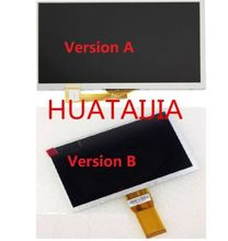 164* 97mm New LCD display Matrix For 7″ Explay Hit 3G Tablet inner TFT LCD Screen Panel Lens Module Glass Replacement