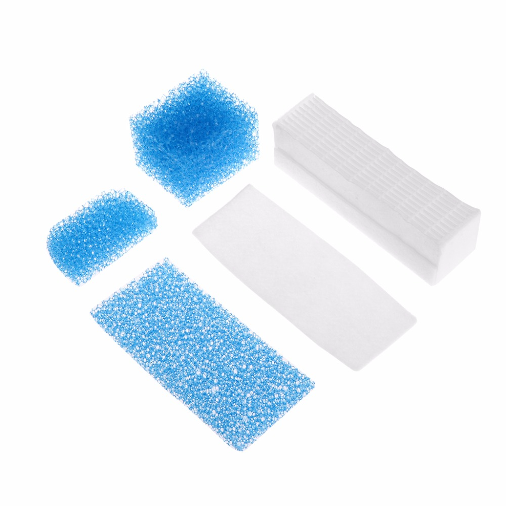 Cleaner Filter Kit For Thomas Twin Genius 787203 Vacuum Cleaner Parts NewCleaner Filter Kit For Thomas Twin Genius 787203 Vacuum Cleaner Parts New