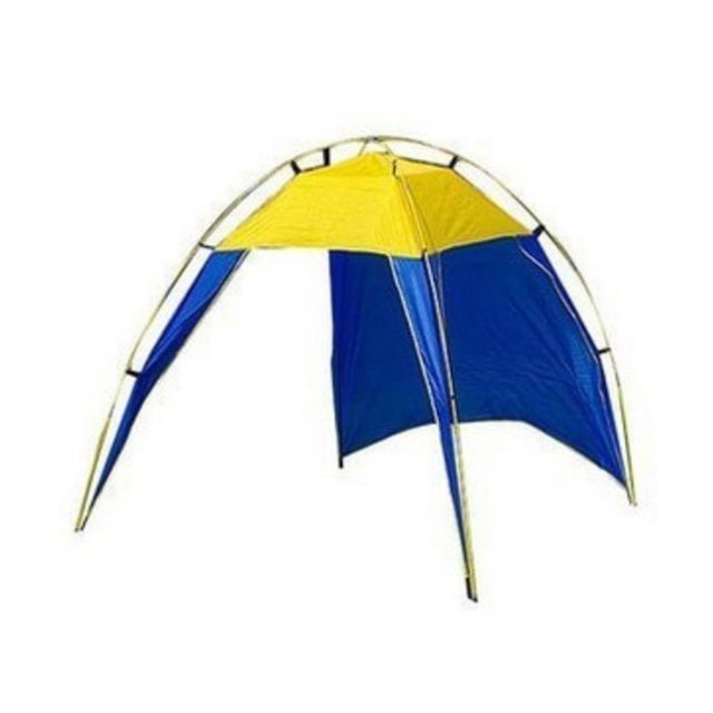 High quality 3-4 Persons Triangle Beach Tent Picnic tents Ultralight Canopy UV Sun Shade  sc 1 st  AliExpress.com & High quality 3 4 Persons Triangle Beach Tent Picnic tents ...