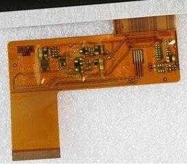 7,0 дюймов TFT lcd gps общий экран MF0701594002B KR070PB8S 1030300127 REV D внутренний экран планшетного ПК