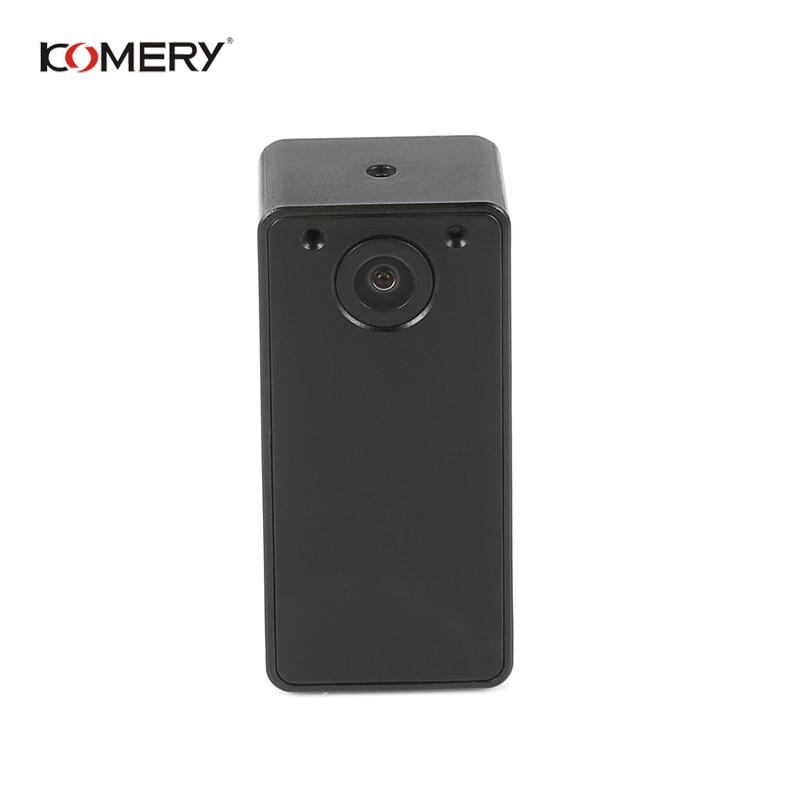 HD Mini Camera Night Vision WiFi Camcorder Remote Monitor Automatic Reminder Long Standby Small Video Camera