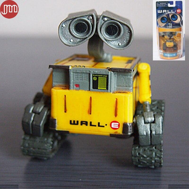 Wall E Toys : Aliexpress buy new pixar wall e toys robot
