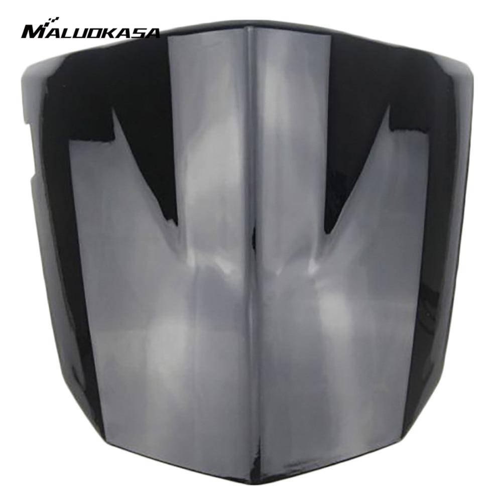 MALUOKASA Motorcycle Rear Pillion Seat Cowl Fairing Cover For Suzuki GSXR600 K4 2004 2005 Suzuki GSXR750 K4 2004 2005 Motorbike