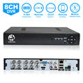 JOOAN 3218T 8CH CCTV DVR Recorder 960H Full D1 H.264 P2P Cloud Networt Digital Video Recorder