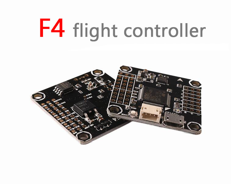 SP Racing F4 flight controller F3 FC upgrade for FPV RC Drone kvadrokopter multicopter
