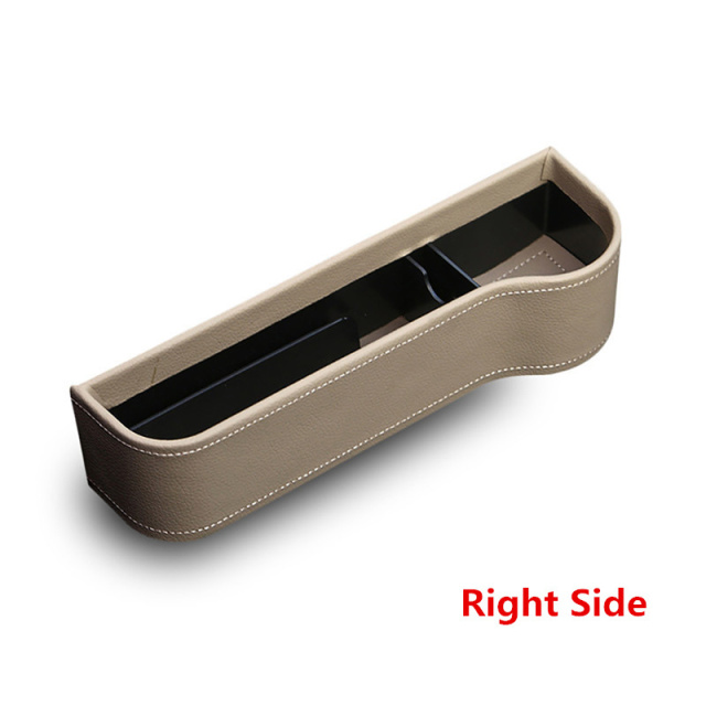Universal Car Seat Gap Storage Box Organizer