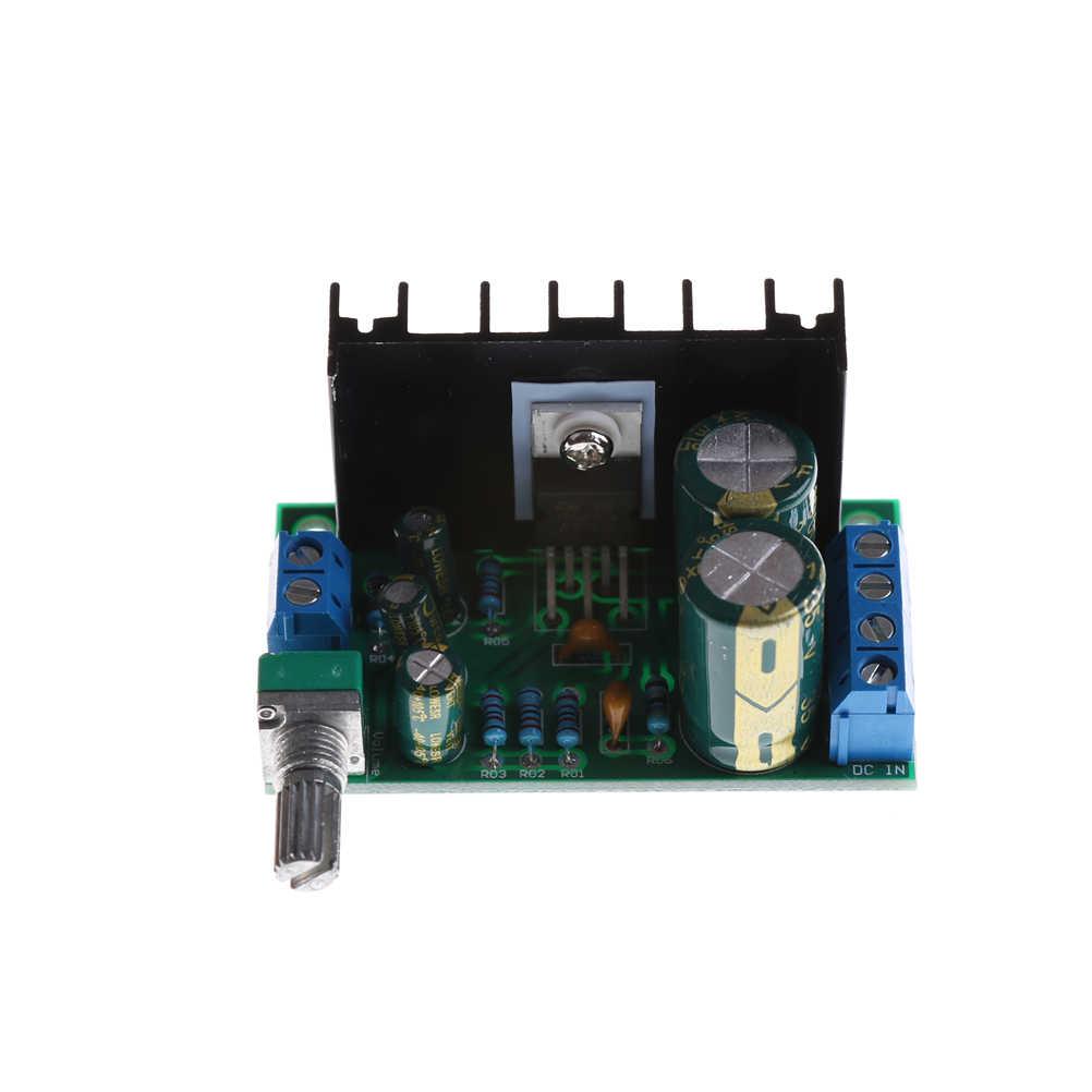 Module de carte amplificateur DC 12-24V Volume d'alimentation unique Mini AC-DC 110 V-230 V à 5V 12V Module de carte convertisseur 300mA 700mA