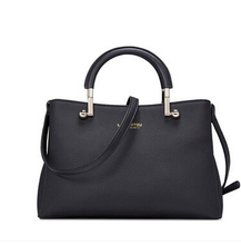 LAORENTOU Brand bag Fashion Handbags Women Cowhide Leather Bag Lady bag
