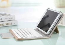 2016 nova 7 polegada teclado case para cubo conversa 7x c8 teclado case tablet pc frete grátis para cube discussão 7x c8 teclado(China (Mainland))