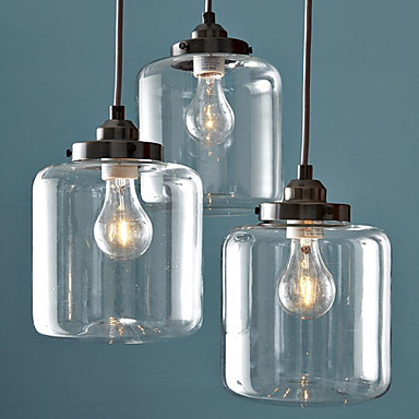 Retro Loft Industrial Style Vintage Pendant Lighting Lamp For Dining Room, Luminarie Lustres E Pendentes De Sala hack