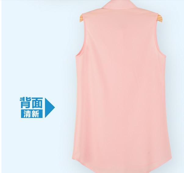 Νέα εργασία μόδας φορούν μπλούζες - Γυναικείος ρουχισμός - Φωτογραφία 6