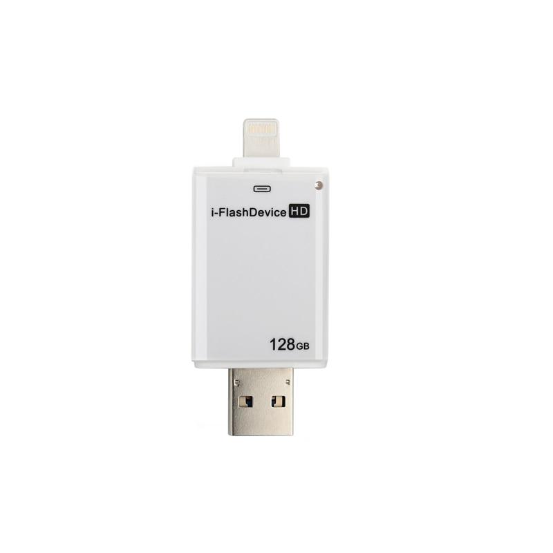 LL TRADER USB Flash Drive OTG 64 GB Pen Drive Key pendrive Voor iPad - Externe opslag - Foto 2