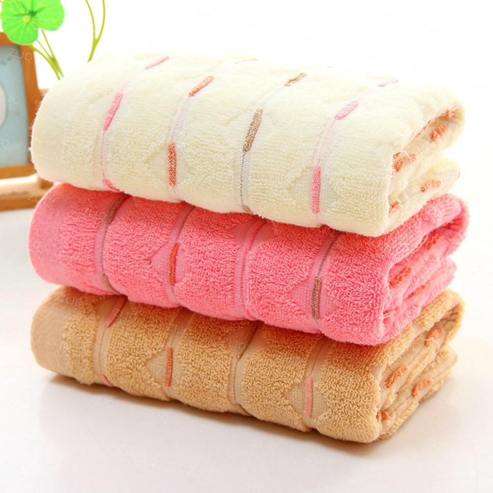 JSZLMY 34 75cm Cotton Towels Luxury Soft Fiber Cotton Face Hand Decorative  Face Bathroom Hand Towels Beach Bathroom Towels 7D. Online Get Cheap Decorative Hand Towel  Aliexpress com   Alibaba Group