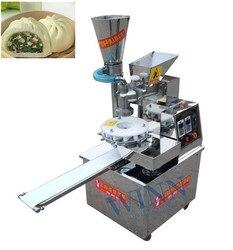 WINN najnowsza wypchana maszyna do pieczenia bułek 304 robot kuchenny ze stali nierdzewnej MOMO Maker GoBelieve maszyna do nadziewania 220 V/110 V w Roboty kuchenne od AGD na