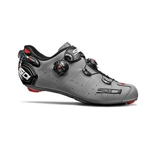 Image 3 - Sidi Wire 2 zapatos de ciclismo para hombre, zapatillas con cierre para la carretera, con ventilación de carbono, 2020