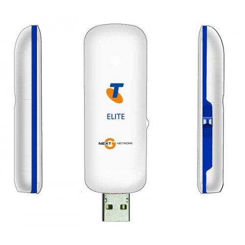 Unlocked ZTE MF668 3G Triband USB Modem HSPA 21 6Mbps