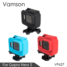 Silicone Case For Gopro