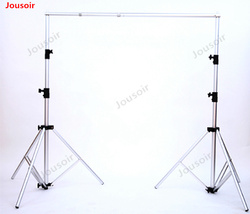Falconeyes Large background frame set 2.84x2.52 meters heavy lamp frame + retractable crossbar background frame CD50 T03