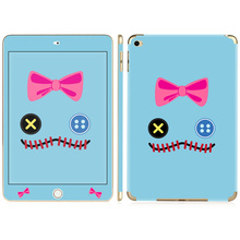 Free drop shipping Best price Sticker Decal Skin for iPad mini 4 #TN-ipdm4-0231(China)