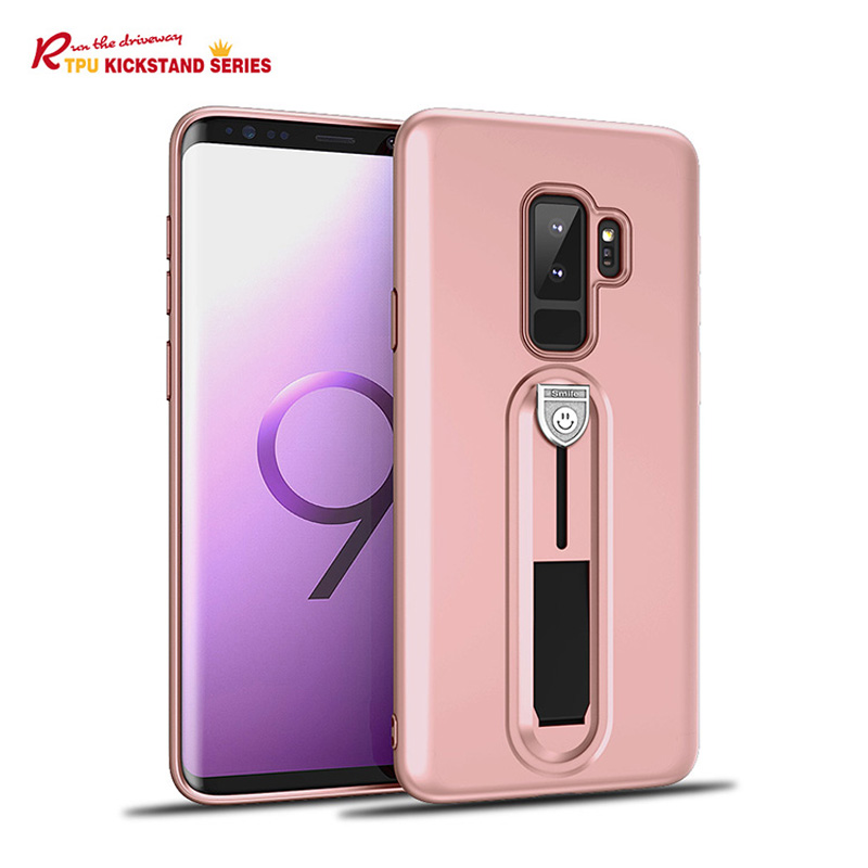 US $3 66 6% OFF|Funda J3 J5 J7 J2 2016 2017 Hidden Kickstand Coque for  Samsung Galaxy J330 J530 J730 A8 plus note8 s8 plus Case for S9 plus-in  Fitted