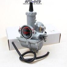 Mikuni VM26 30mm Carburetor High performance for loncin zongshen lifan shineray 200cc 250cc dirt bikes ATV Quad