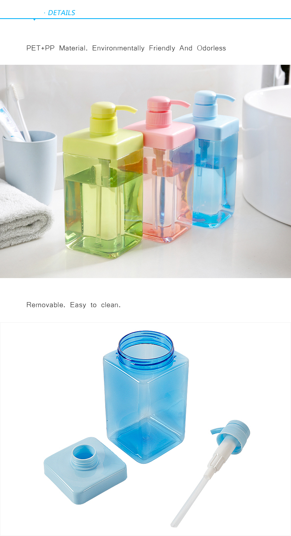 HTB1DykcaEvrK1RjSspcq6zzSXXa3 OYOURLIFE 800ml High Capacity Liquid Soap Dispenser Cosmetics Bottles Bathroom Hand Sanitizer Shampoo Body Wash Lotion Bottle