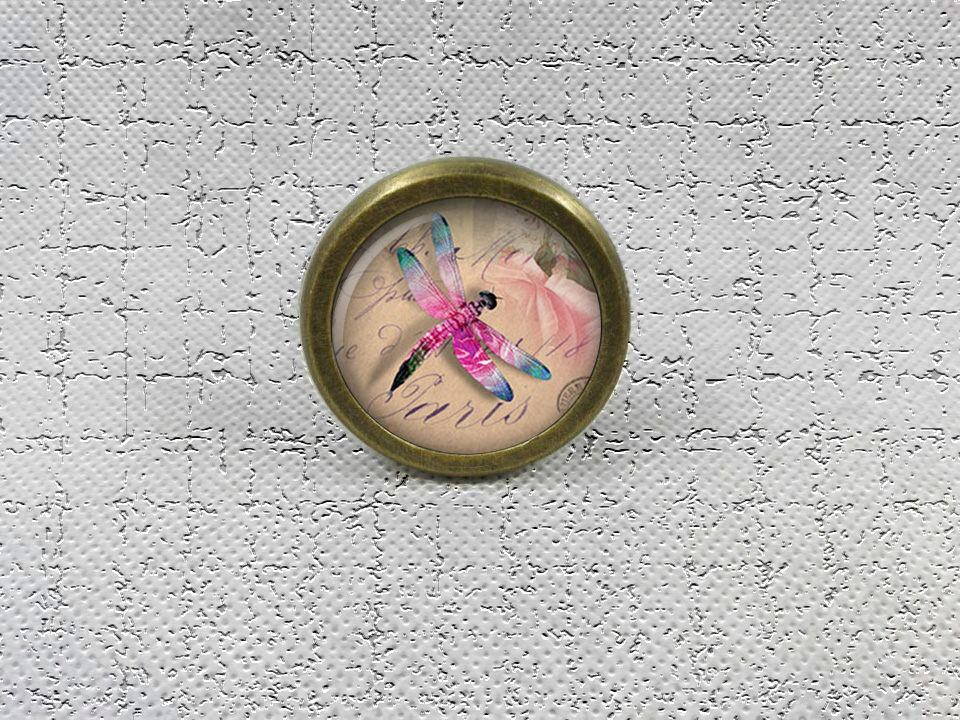 Dragonfly Dresser Knobs Vintage Style DIY Knobs Copper Sliver Bronze Modern Funiture Door Cabinet Handles Hardware dragonfly dresser knobs vintage style diy knobs copper sliver bronze modern funiture door cabinet handles hardware
